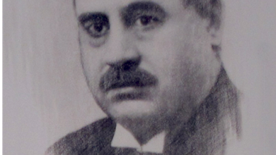 الأستاذالدكتور رضا سعيد