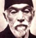 أحمد عزت باشا العابد