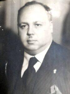 الرئيس الشيخ تاج الدين الحسني