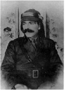عبد الحميد باشا القلطقجي
