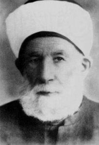 الشيخ عبد المحسن الأسطواني