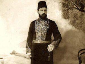 علاء الدين الدروبي في زمن الدولة العثمانية