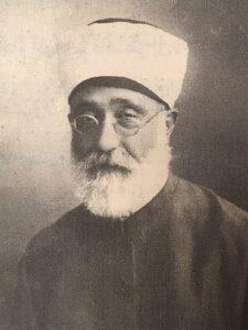 الشيخ سليمان الجوخدار