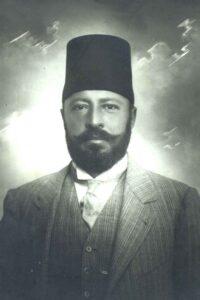 عبد الرحمن باشا اليوسف