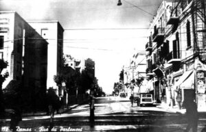 شارع العابد