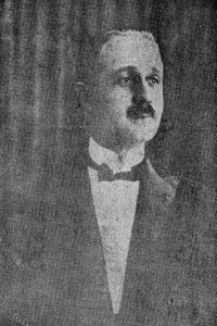 الرئيس أحمد نامي