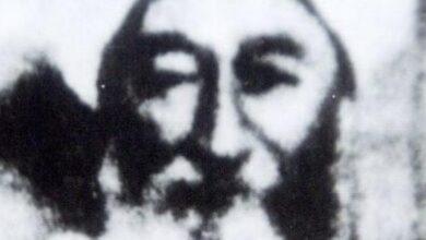 الشيخ أبو الخير عابدين