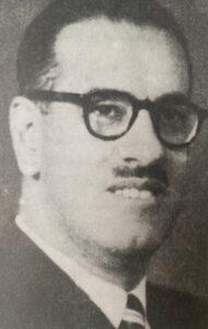 الدكتور صبري القباني