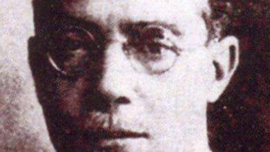 الأستاذ عبد القادر العظم