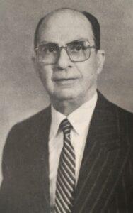الدكتور عدنان الخطيب
