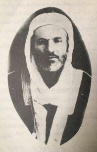 الشيخ محمد الأشمر