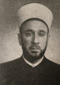 الشّيخ عبد الرؤوف أبو طوق