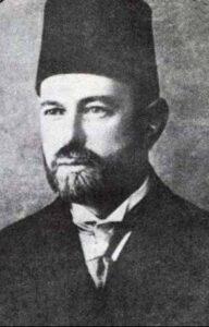 الرئيس علاء الدين الدروبي