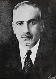 الحاج عثمان الشرباتي
