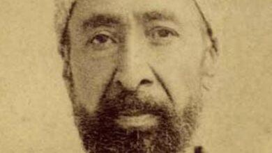 أبو خليل القباني