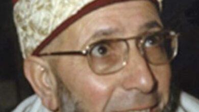 الشيخ حسين خطاب