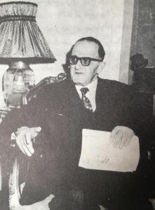 الأمير مصطفى الشهابي