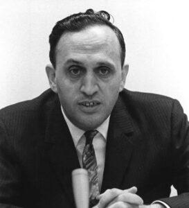 الدكتور صلاح الدين الطرزي