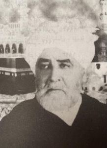 الشيخ محمد مكي الكتاني
