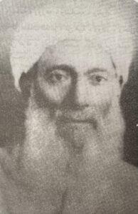 الشيخ أبو الخير الميداني