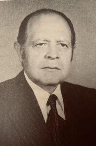 الاستاذ الدكتور مدني الخيمي