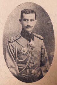 عارف باشا الإدلبي