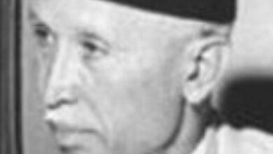 الرئيس نصوحي البخاري