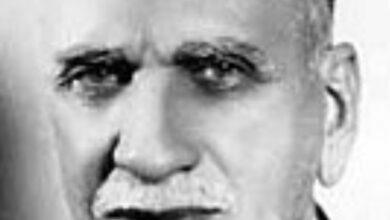 الرئيس هاشم الأتاسي