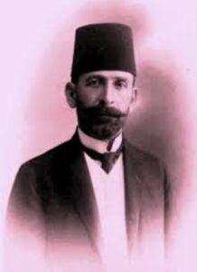 سعيد الحسيني