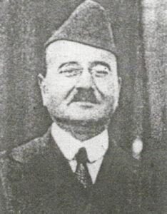 الدكتور أحمد قدري