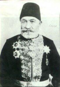 هولو باشا العابد