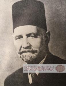 محمّد سعيد الجزائري
