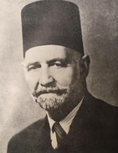 الأمير محمد سعيد الجزائري