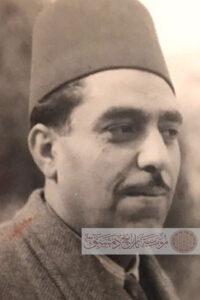أحمد الشرباتي