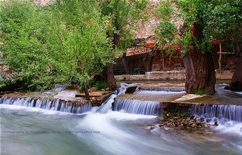 نهر يزيد