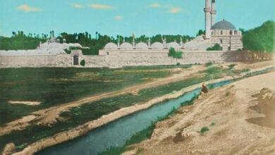 نهر بانياس