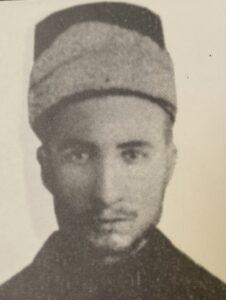 الشيخ ياسين كيوان