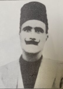 يوسف القباني