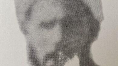 الشيخ عبد القادر كيوان