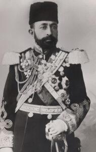 الأمير محمد باشا الجزائري