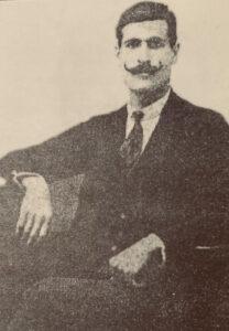 أحمد الملّا