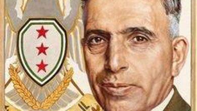 الرئيس أديب الشيشكلي