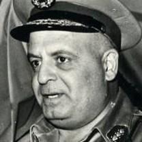 الفريق جمال فيصل