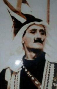 أبو علي الكلّاوي