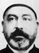 الشيخ عبد الحميد الزهراوي