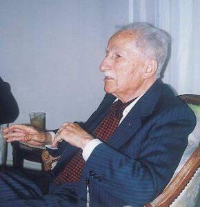 علي عبد الكريم الدندشي
