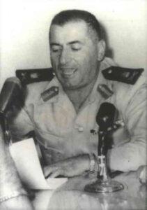 اللواء عبد الكريم زهر الدين