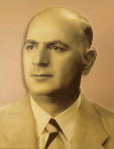 الدكتور عبد الوهاب حومد