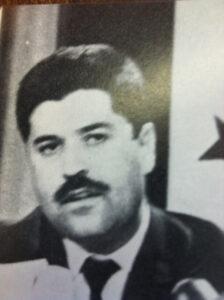 الرئيس الدكتور يوسف الزعيّن